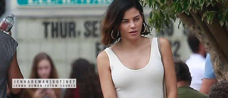 Out & About Candids
