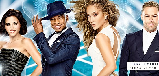 World Of Dance: Season Three Renewal