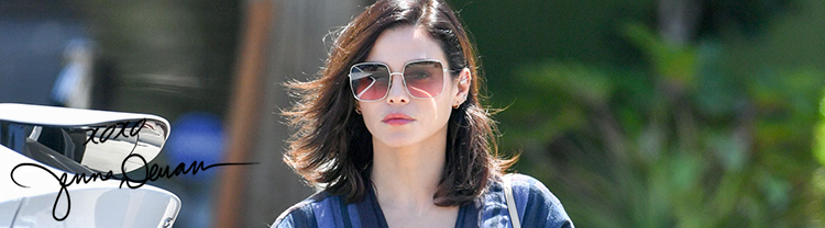 Out & About In Los Angeles