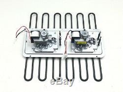 Jenn-Air Range Oven Convection Fan & Element W10213812