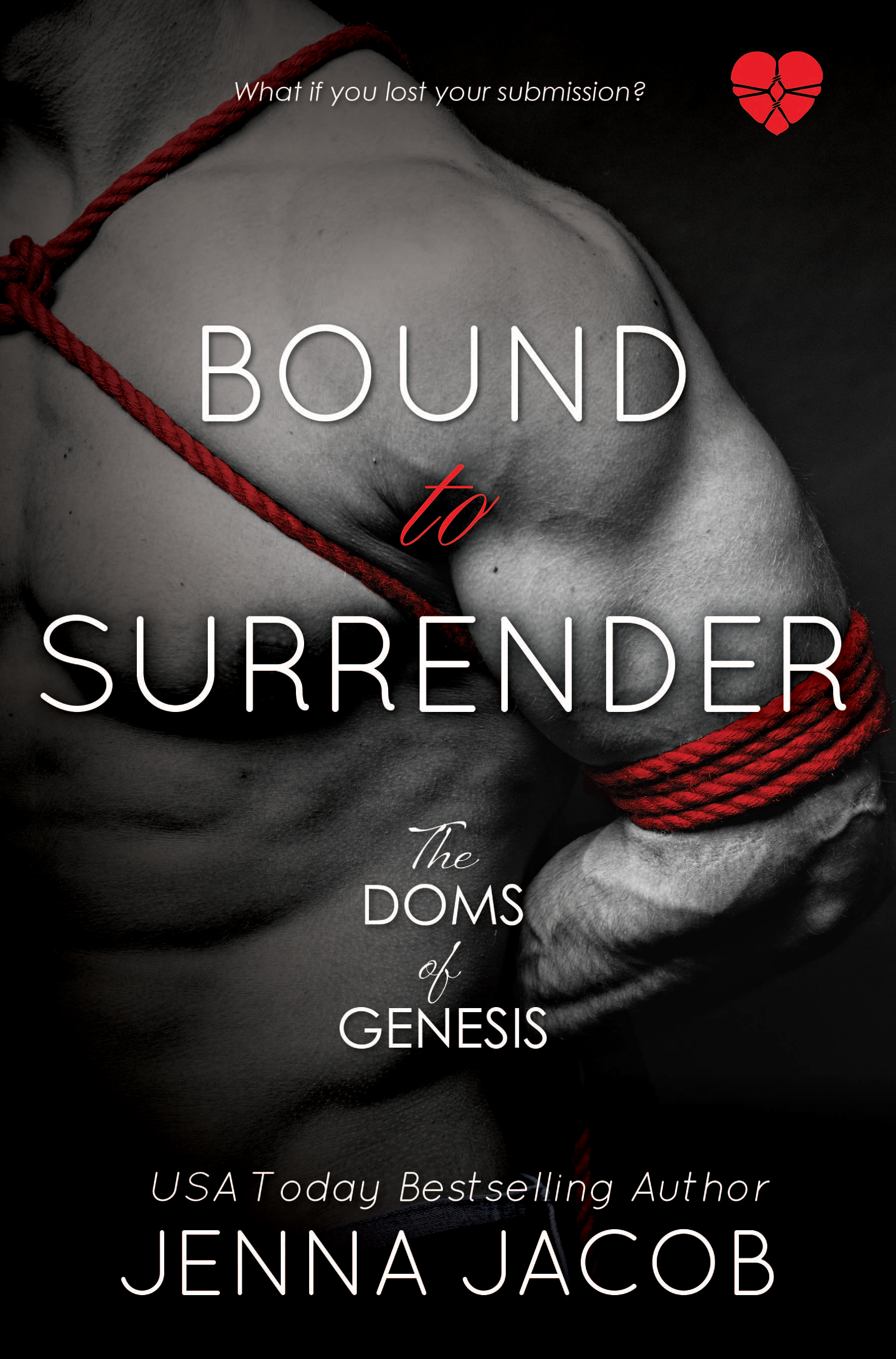 Bound to Surrender