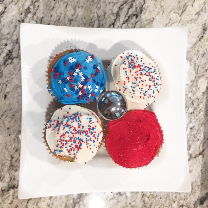 DIY: Easy 4th of July Party Ideas