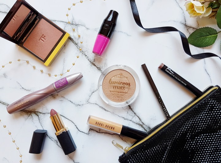 Guest Post | What's New in My Makeup Bag