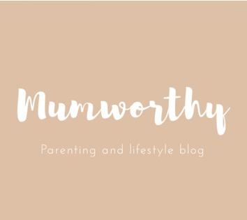 Mumworthy logo