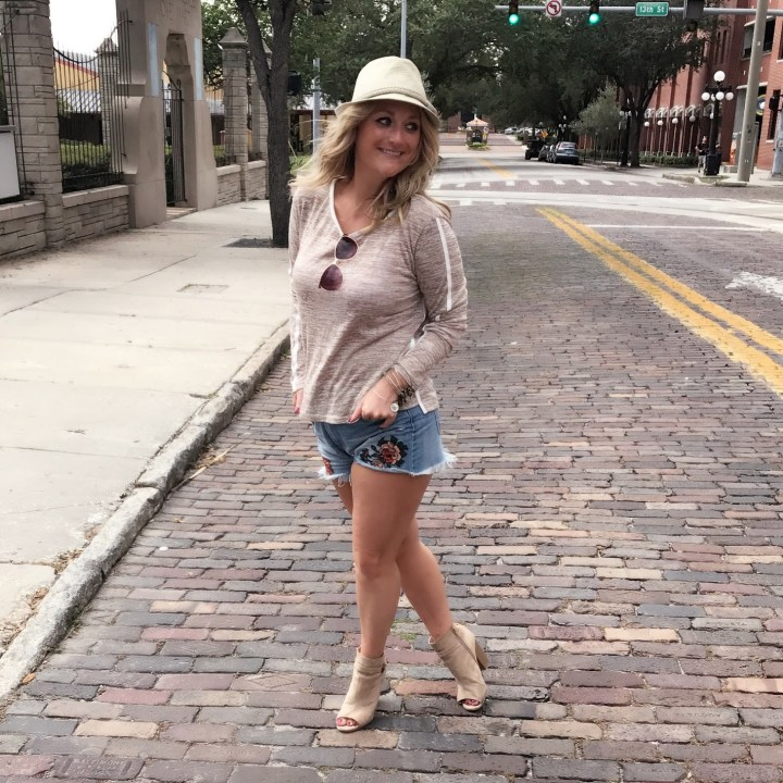 Guest Post   Everyday Fall Fashion