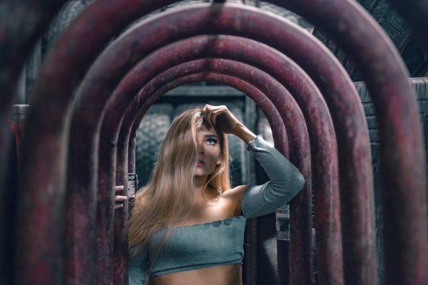 LP Tire - Jenna Martin