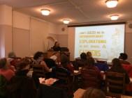 April Sheridan's Lecture