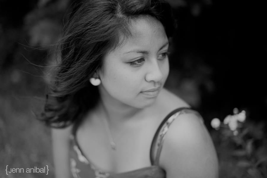 tina // photo by jenn anibal