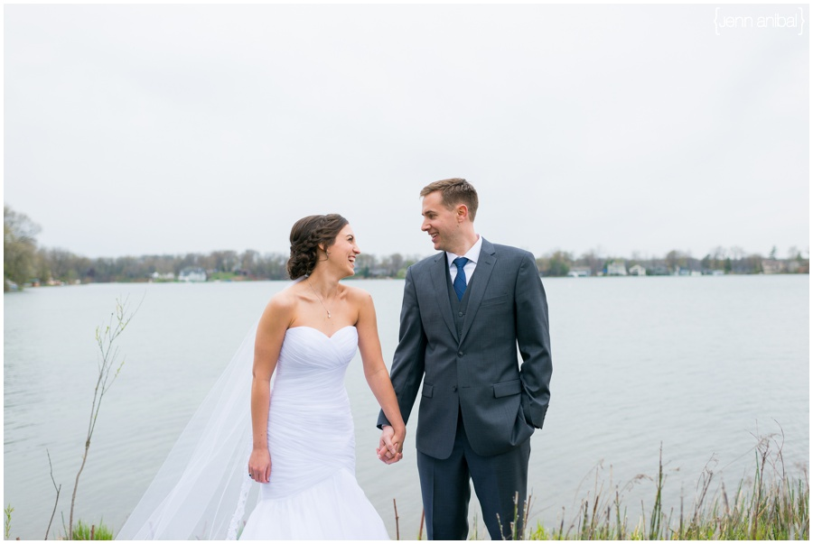 Ben + Jill Wedding