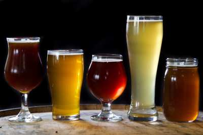 Vermont Brewery Beer