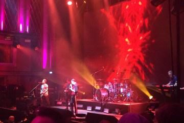 Global Spirit Tour Depeche Mode Funkhaus Berlin