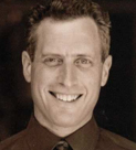 Michael Levin, author and founder of Business Ghost