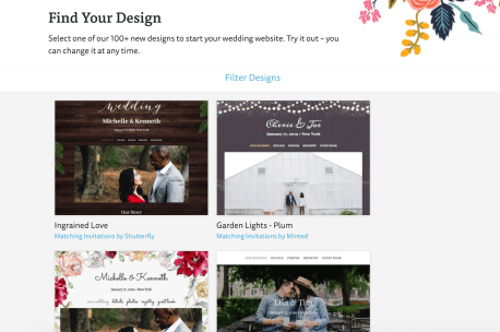 The Knot Wedding Websites.A Guide To Wedding Websites On The Knot