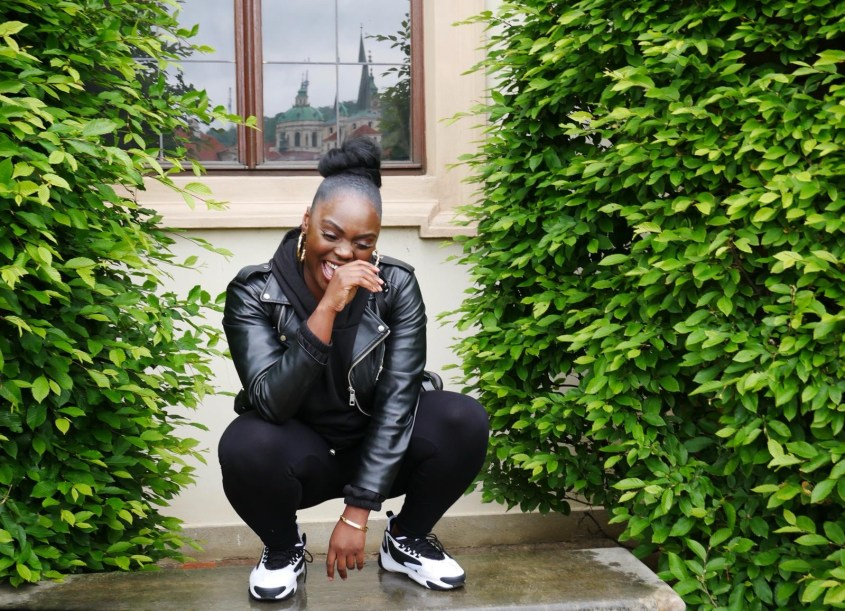 A fun filled 12 hour day trip to Prague in Czech Republic with 15 black travel bloggers. The best thing is it only cost me £87 in total.