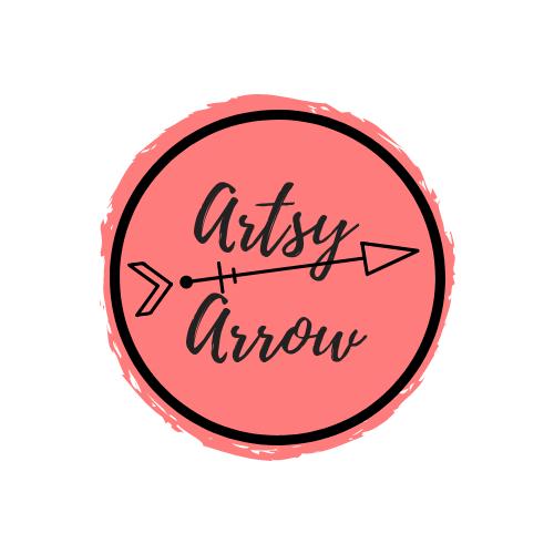 ARTSY ARROW-BLOG BUTTON.png
