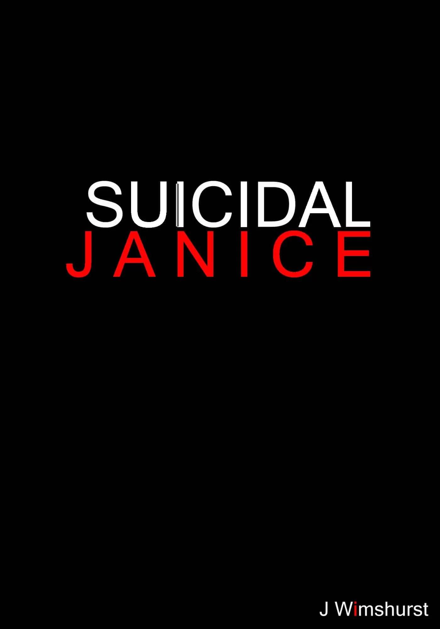 Suicidal Janice comedy short