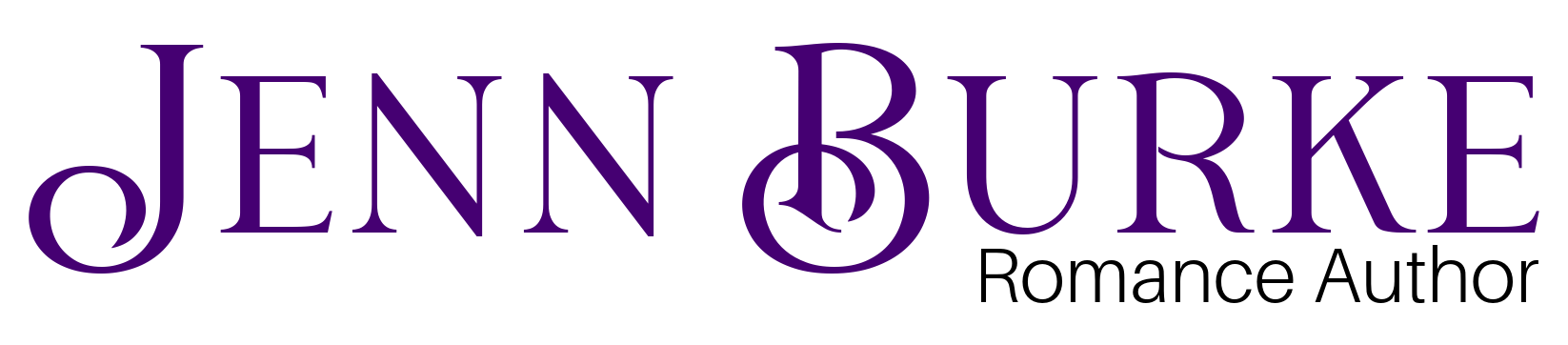 Jenn Burke Romance Author