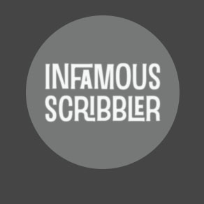Infamous Scribbler Interview