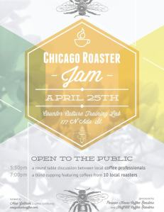 chicago roasters jam