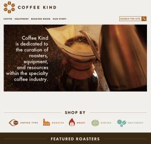 coffeekind