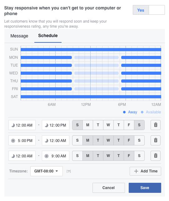 facebook-response-schedule