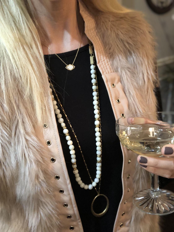 Fashion Friday: Share the Love!