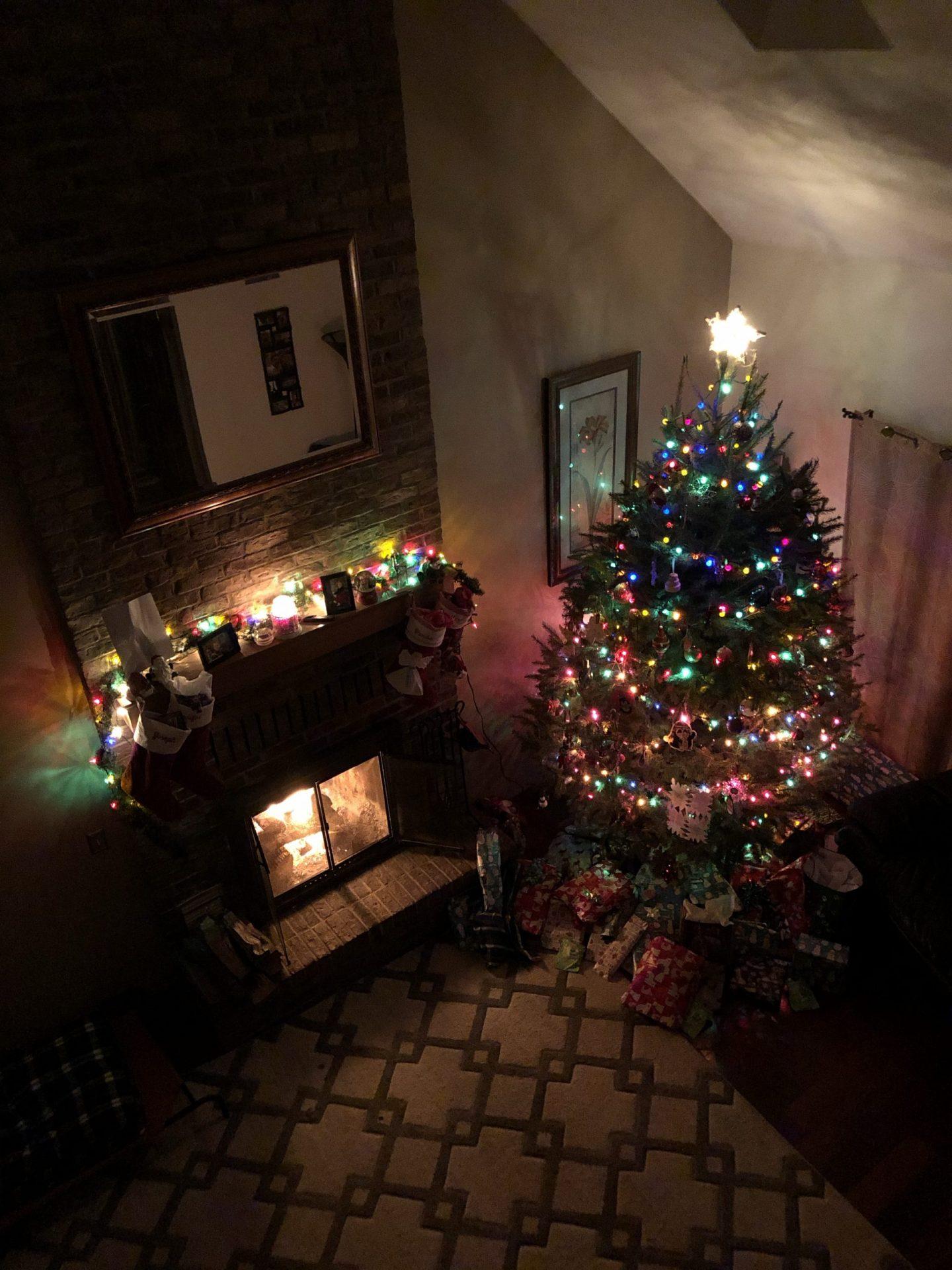 Christmas Recap!