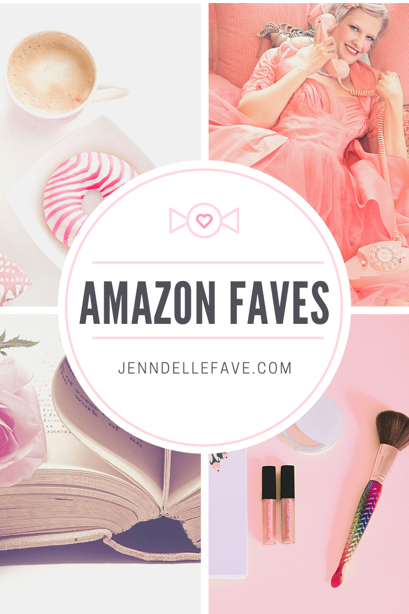 Current Amazon Faves