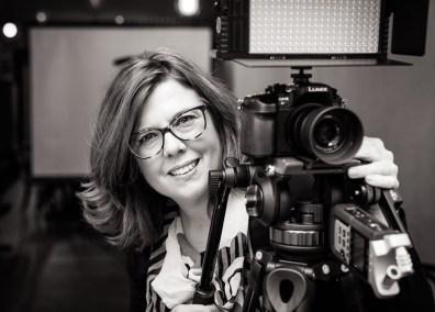Jennifer MacLeod, Digital Media Producer at Jenneve Digital