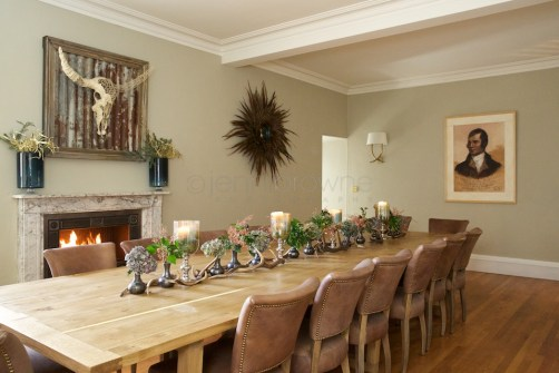 perthshire interior photography