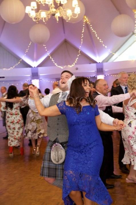 perthshire wedding photography