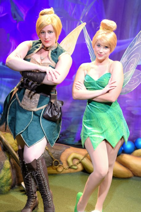 Twice the Tink