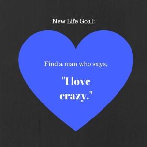 New Life Goal_