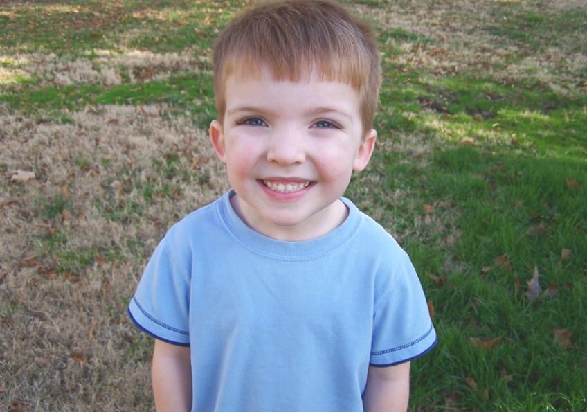 Jeremy April 2008