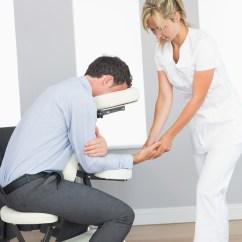 Do Massage Chairs Work Wide Lounge Chair Cushions Corporate Wellness Jennie Fagen