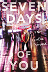 Book Review | Seven Days of You by Cecilia Vinesse