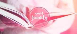 Jenniely Book Blogger