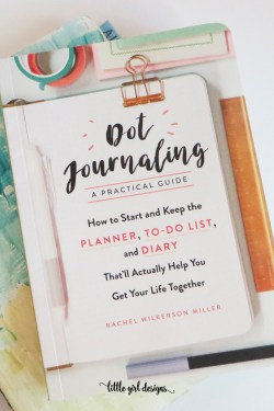 Want to learn how to dot journal? The concept behind a bullet journal is simple: it's your go-to place for your planner needs, to do list, and journal. But does it work? This author shares her method and so far, I've been loving the ideas I've learned!
