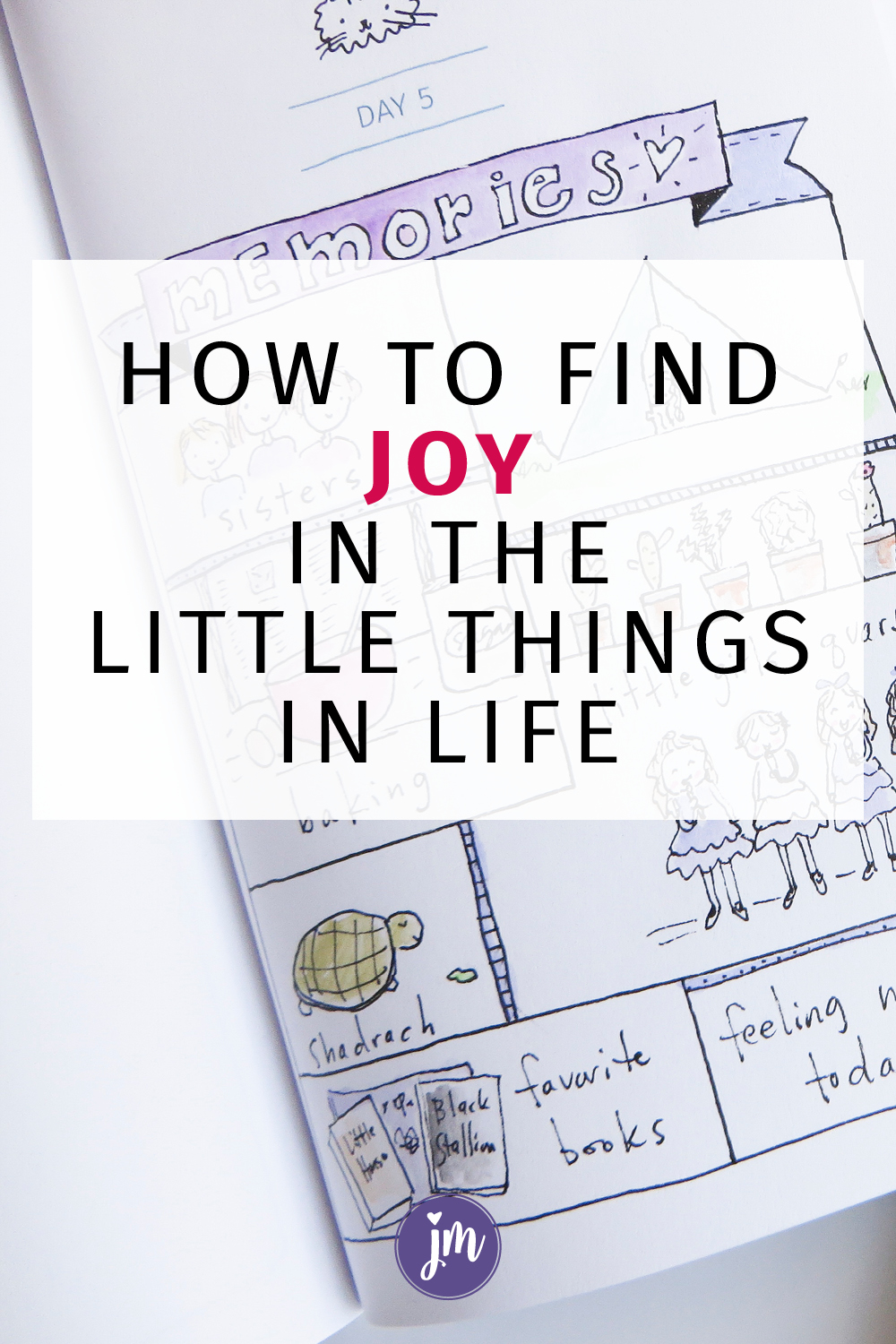 Sometimes finding joy in the little things in life is the most difficult. But with a bit of practice, you can learn to see your world differently and find that your life is truly a gift! Learn how by clicking through to read this article . . .