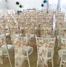 wedding chair cover hire bedford european touch pedicure manual what ever you need to decorate your venue i will be happy help