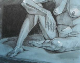 Rebecca's Legs, 2012