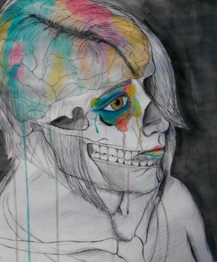 A Study of Imagination, 2012