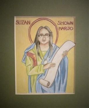 The Patron Saint Of Activists, 2017