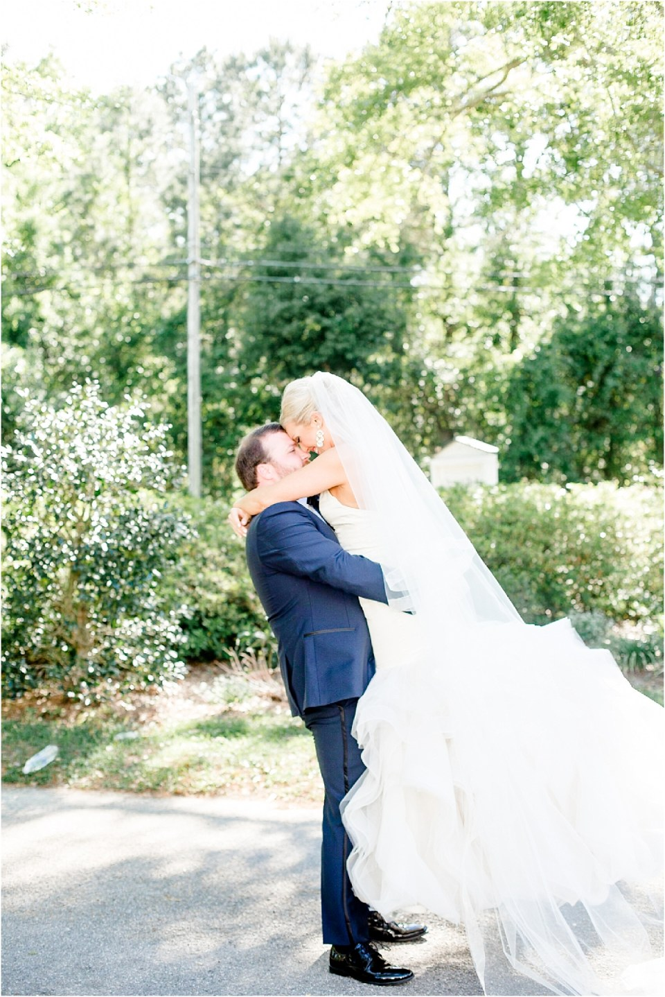 Fairhope Wedding Photographer