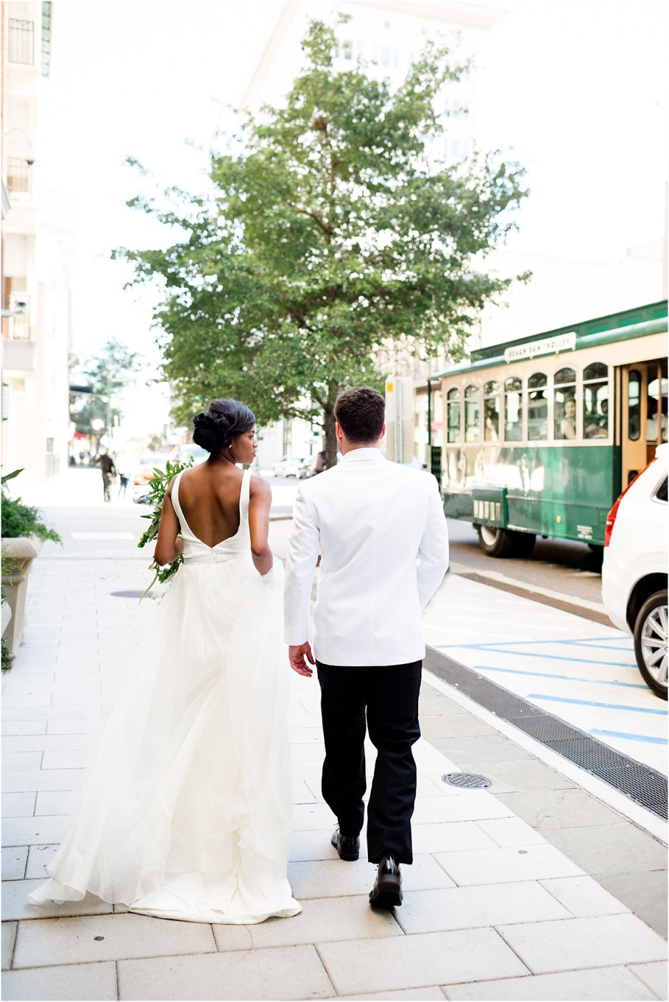 Mobile Alabama Wedding Photography