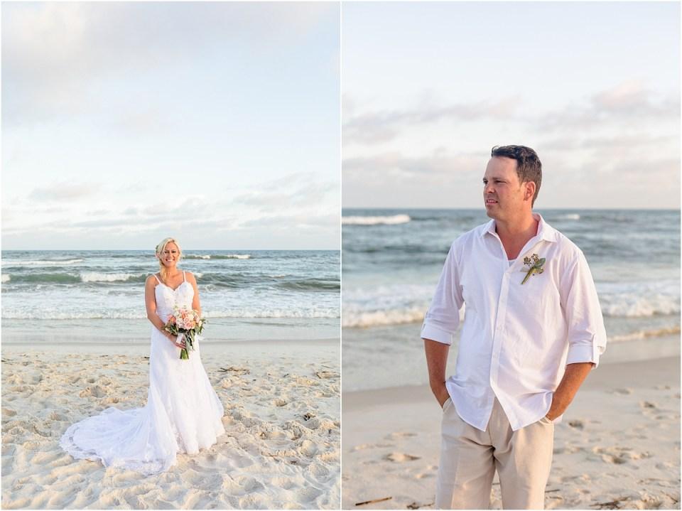 Orange Beach, AL Wedding Photographer