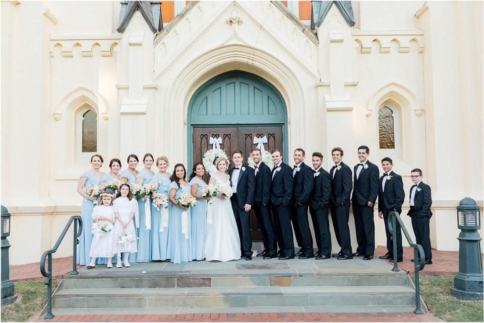 Mobile, Alabama Wedding Photographer
