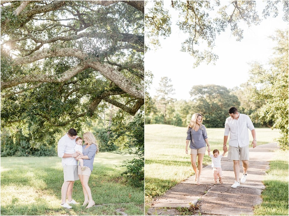 Mobile Family Outdoor Photographer
