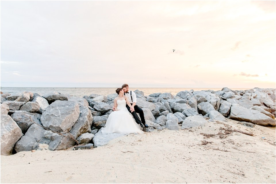 Point Clear, AL Wedding Photographer
