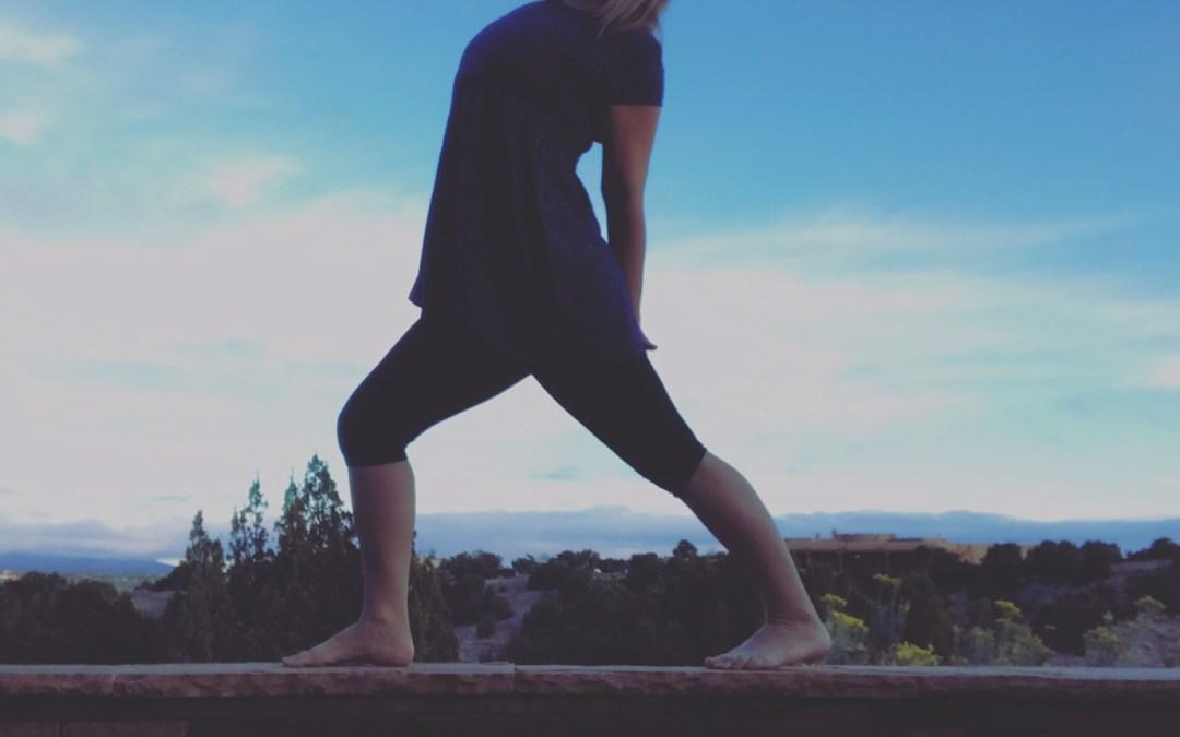 Spotlight: Yoga Teacher Training Journey
